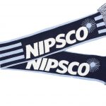 Nipsco Custom Scarf