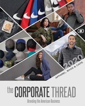 2020 Apparel, Bags & Caps